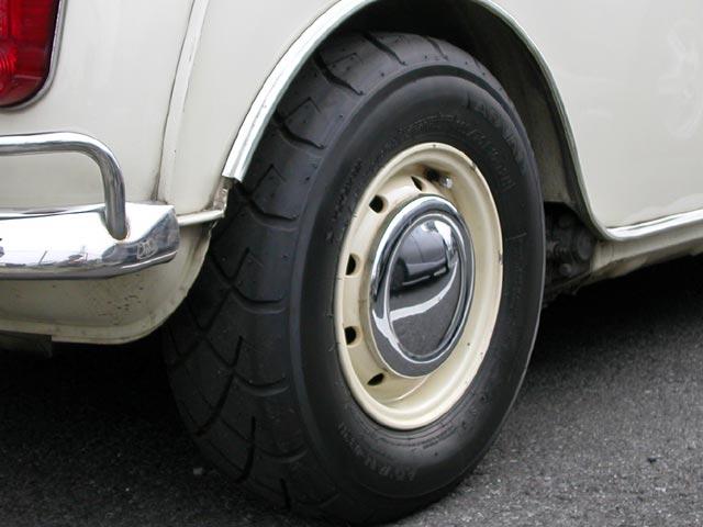 Avis pneus Yokohama ADVAN A032R