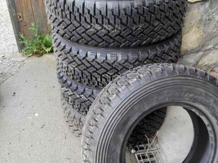 Avis pneus Yokohama ADVAN A035 A70