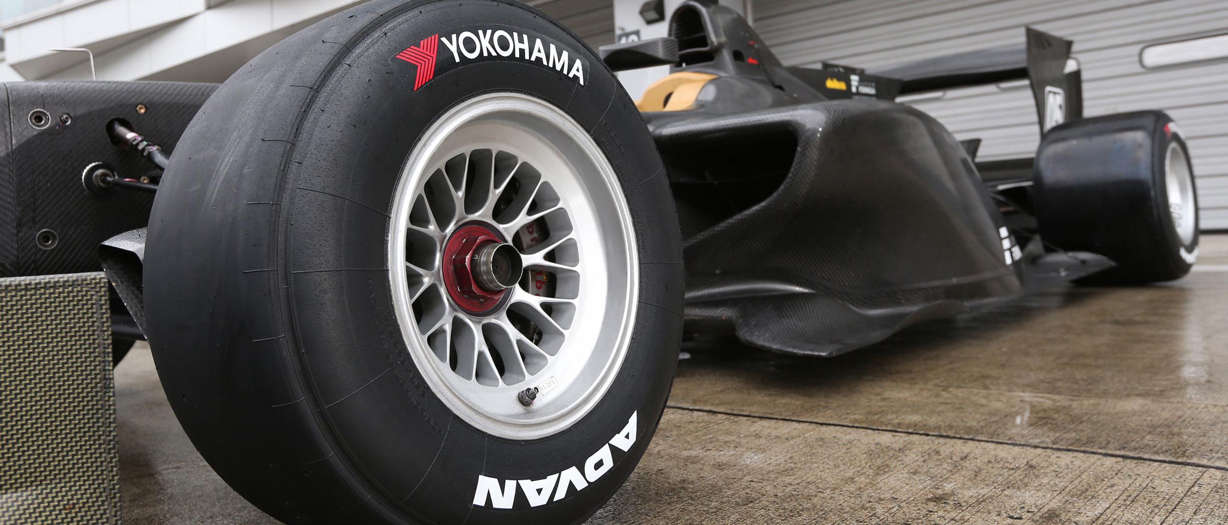 Avis pneus Yokohama ADVAN A005