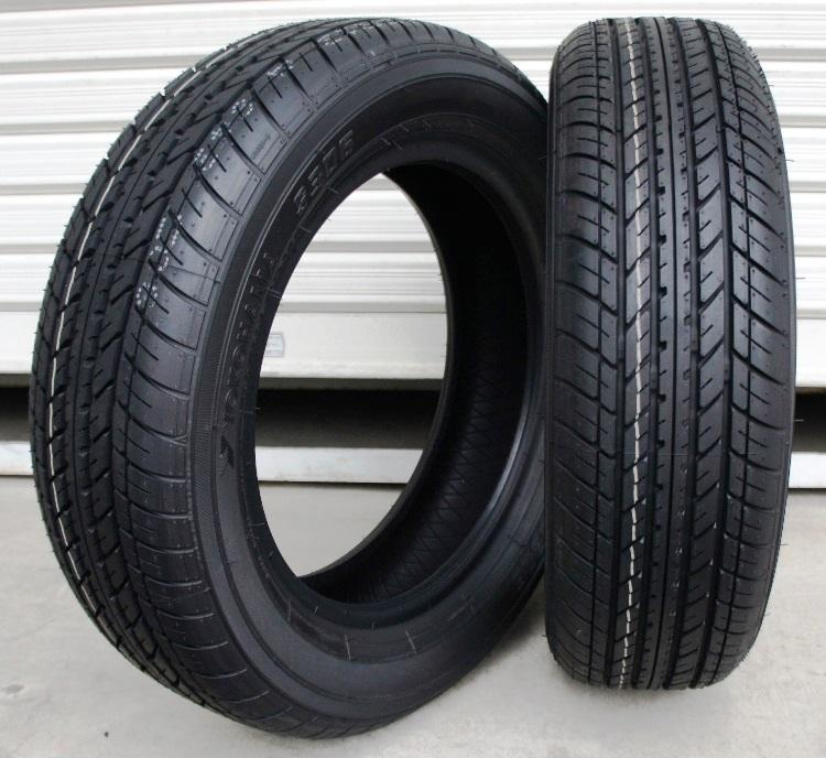 Avis pneus Yokohama S306