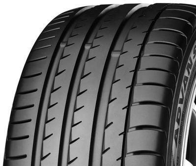 Avis pneus Yokohama ADVAN SPORT BLUEARTH V105C