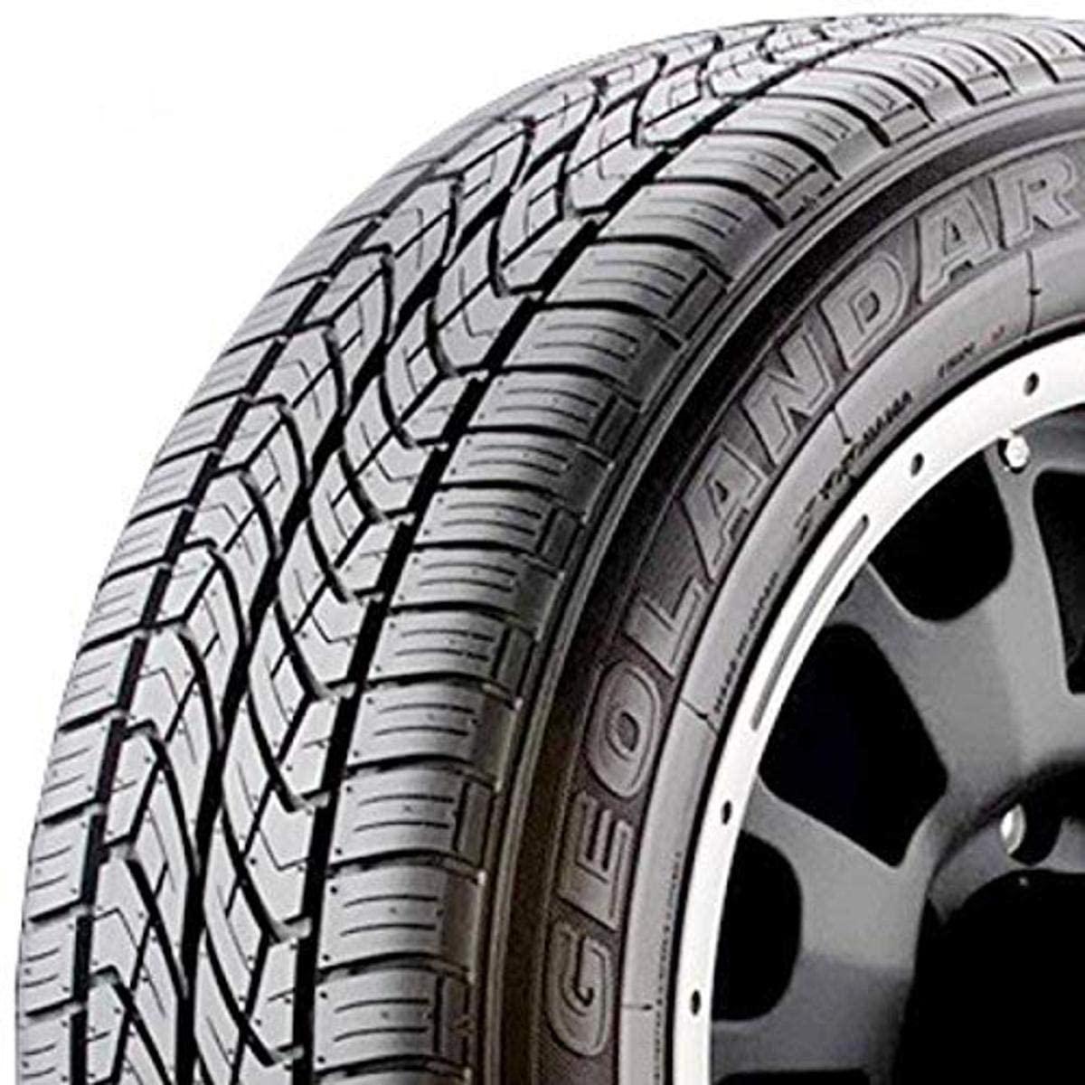 Avis pneus Yokohama G95A