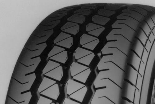 Avis pneus Yokohama RY818