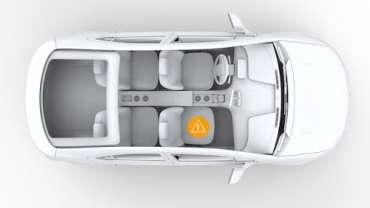 Pourquoi le voyant airbag de ma Polo 2011 reste allumé ?