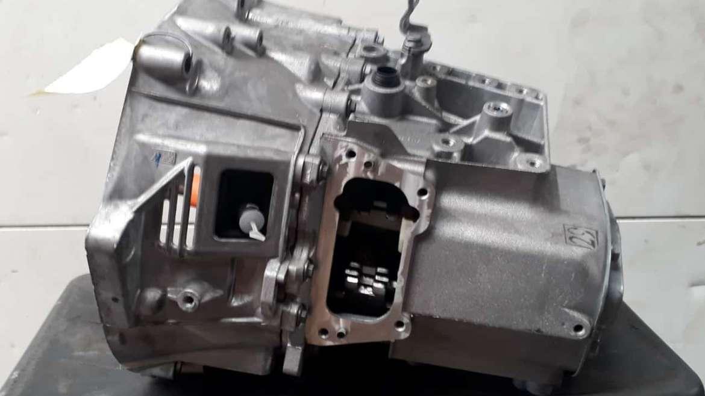 Comment résoudre un problème de boite de vitesse C4 Hdi ?