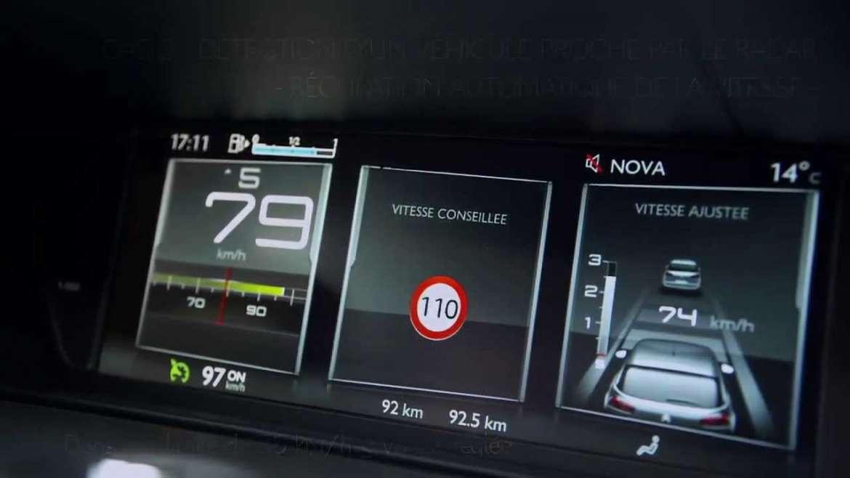 Comment résoudre le problème du régulateur de vitesse sur une C4 Picasso ?