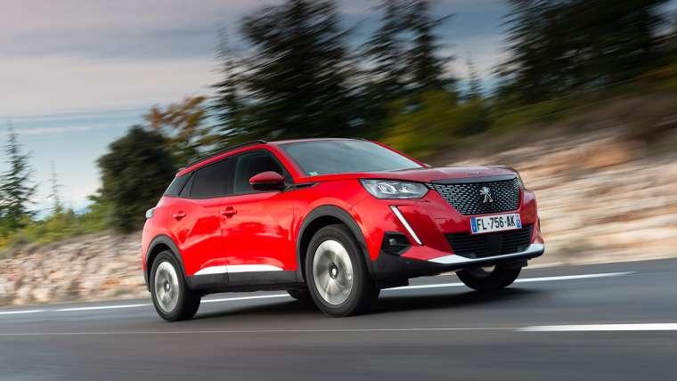 Comment est la Peugeot 2008 ?