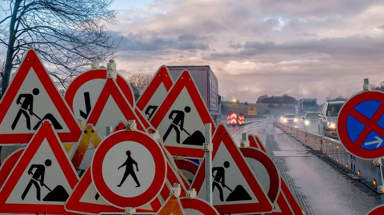 Comment différencier les multiples panneaux de signalisation ?